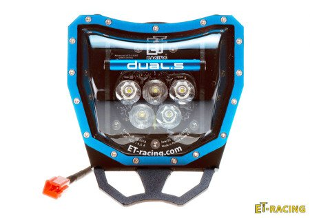 Led Lamp Dual.5 Husqvarna 2014-16