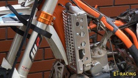 Osłony chłodnic KTM 08-16 Husqvarna 14-16